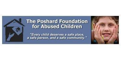 the poshard foundation logo